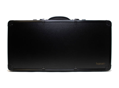HairArt Barber Case - Matte Black