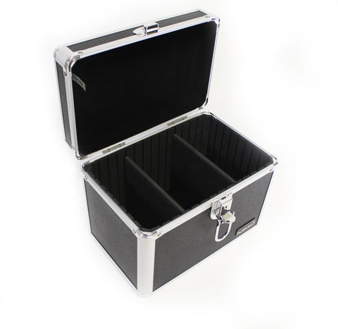 Professional Traveling Beauty Case - Aluminum
