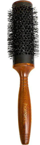 100% Beech Wood Handle Brush 2 1/4""