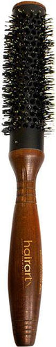100% Beech Wood Handle Brush 1 1/2""