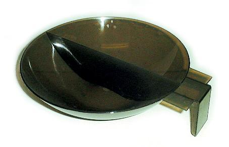 Split Tint Bowl