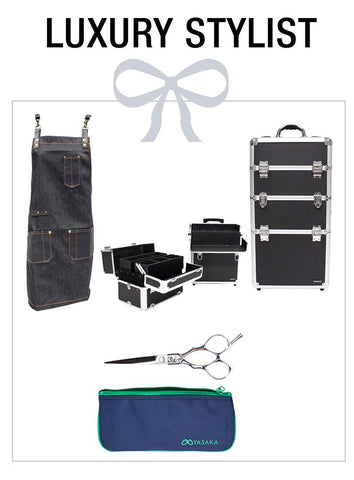Grad Kit: Luxury Stylist Kit