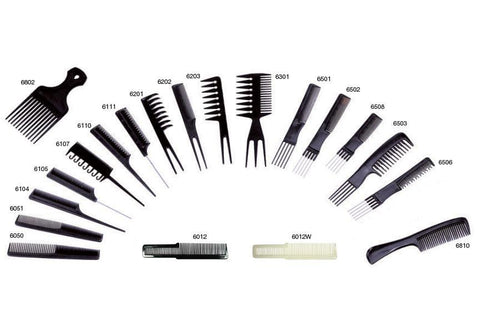 Brilliance Combs