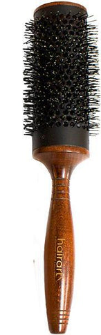 100% Beech Wood Handle Brush 2 1/2""