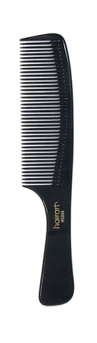 Barber Comb Medium 8""