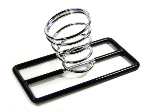 Spiral Flat Iron Holder - Counter Top