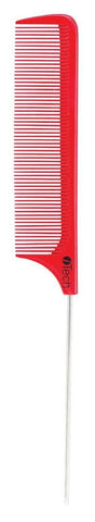 Metal Rat Tail Comb - iTech Collection
