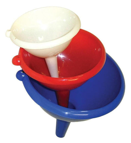 Funnel Set 3-Piece