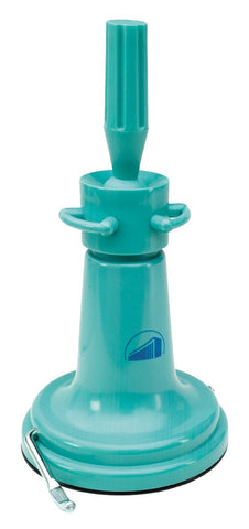 Super Suction Base Holder - Green