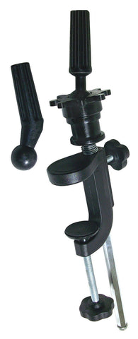 Long Nylon/Plastic Adjustable Holder - Black