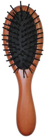 Wood Nylon Bristle Brushes