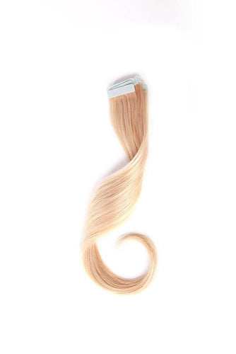 Hairart Tape-In Extensions: Straight 22""