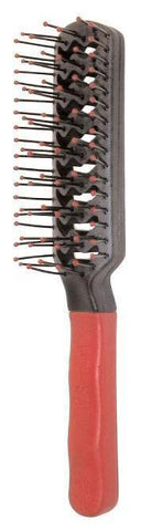 Anti Static Vented Brush Air Styler Vented 7 row""