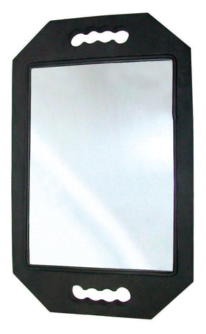 Rectangular Foam Mirror