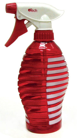 iTech Collection - Stripe Spray Bottle