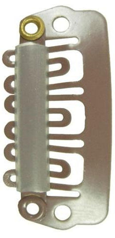 "Medium Comb Clip (1 1⁄8"")"
