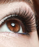 Glamour Long - Luxury Human Hair Lashes