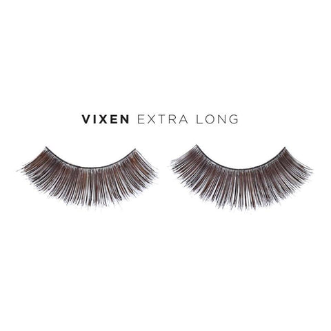 Vixen Extra Long - Luxury Human Hair Lashes