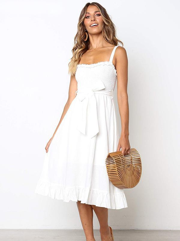 new style boat neck slip dress | tube dress