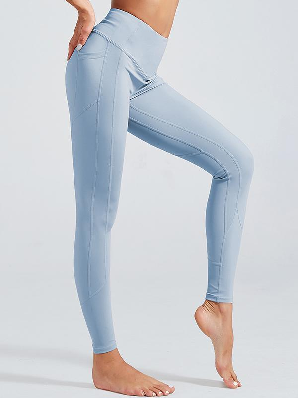 Women's High Waisted Yoga leggings