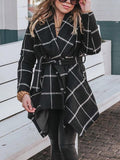 Women's New Explosion Loose Warm Coat