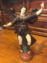 Load image into Gallery viewer, Archangel Michael - Sculpture