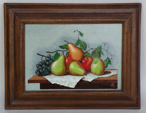 Fruit on Table