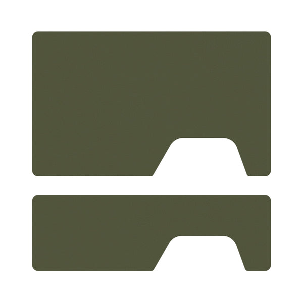 OD Green | Cover Plates