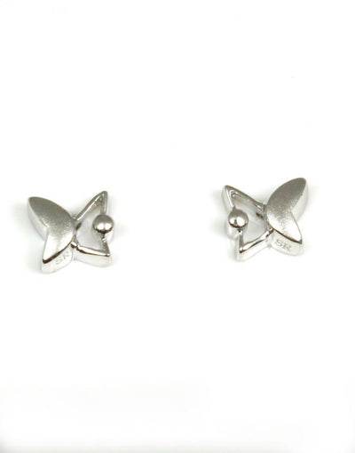 Butterfly Earrings, 1113