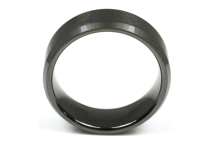 Ceramic Beveled Edge Band