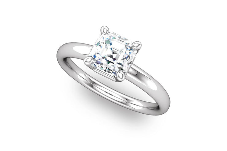 """Catherine"" Ring Setting"
