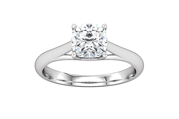 """Michele"" Ring Setting"