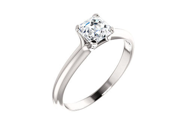 """Kate"" Ring Setting"