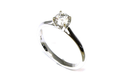 .50ct Diamond Solitaire Ring