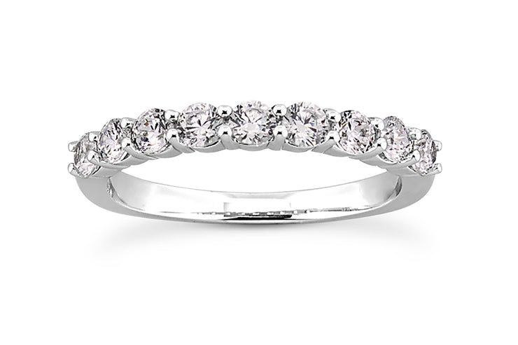 .75ctw Five Diamond Band
