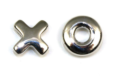 X and O Stud Earrings