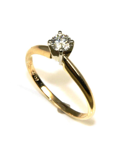 .28ct Diamond Solitaire Ring