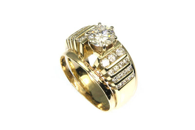 2.05ctw Diamond Bridal Ring