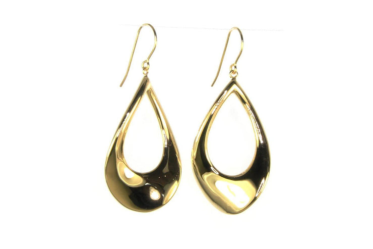Pear Shape Earrings