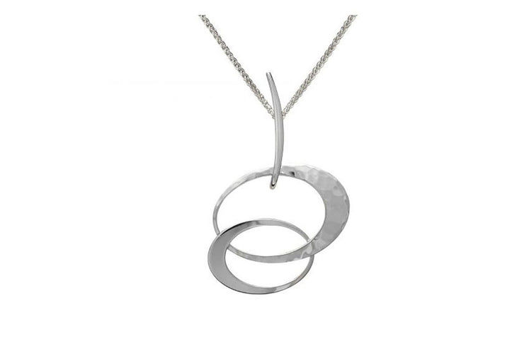 Entwined Elegance Necklace