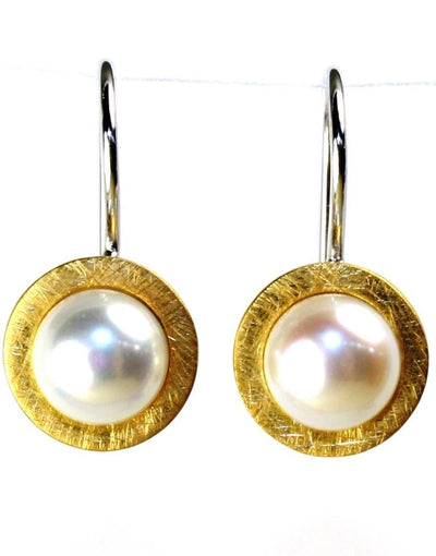 Pearl Paradise Earrings, 5910
