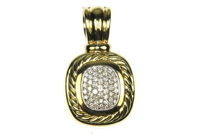 David Yurman Diamond Enhancer