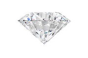 1.34ct Round Loose Diamond
