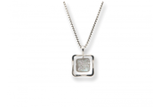 Zenith Pearl Necklace