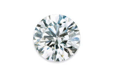 .50 Carat Round Loose Diamond