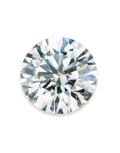 .73 Carat Round Loose Diamond