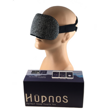 Load image into Gallery viewer, Hüpnos Sleep Mask version 2.0