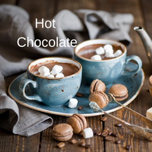 Load image into Gallery viewer, Hot Chocolate