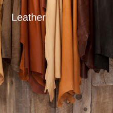 Load image into Gallery viewer, Leather