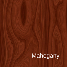Load image into Gallery viewer, Mahogany